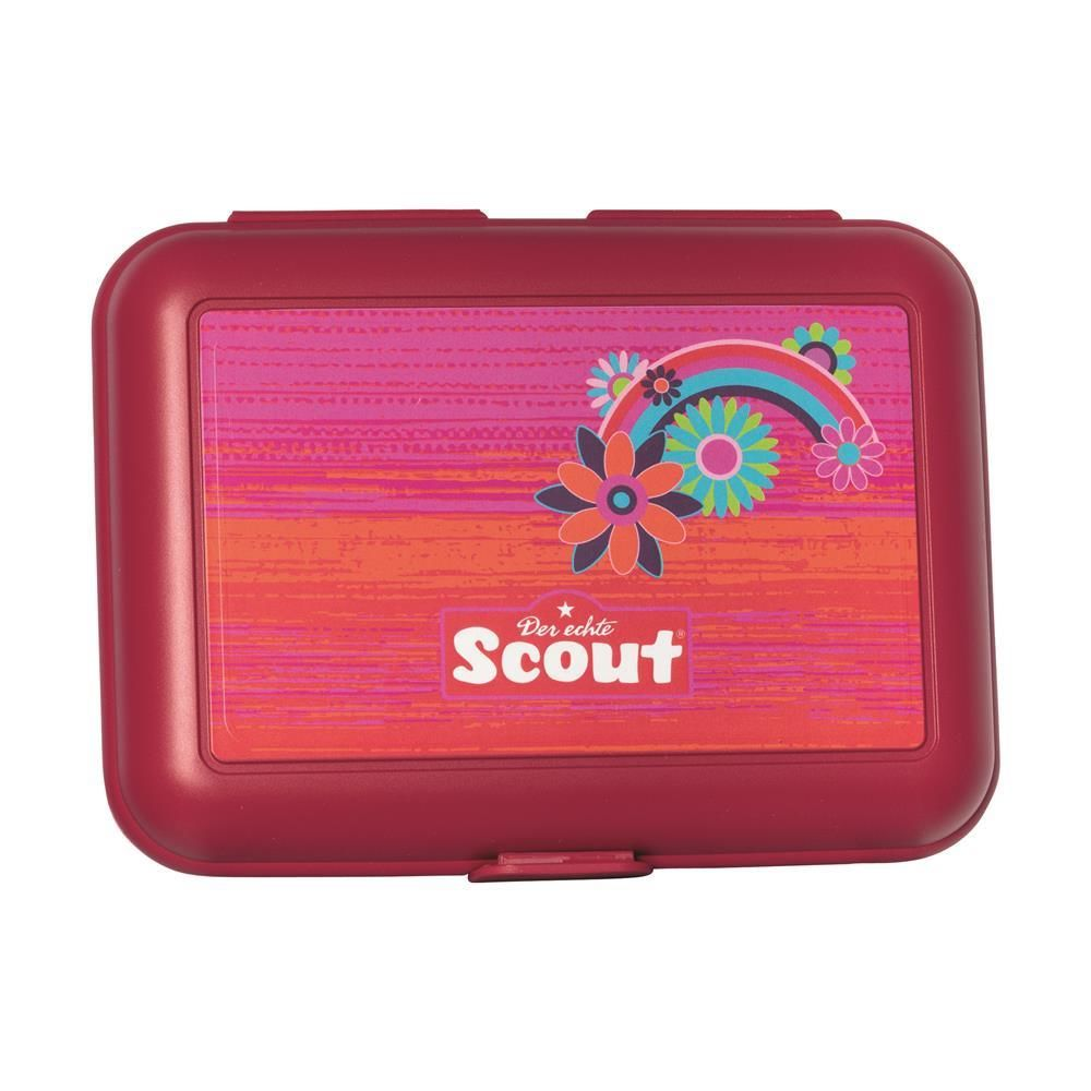Scout Ess-Box Pink Rainbow