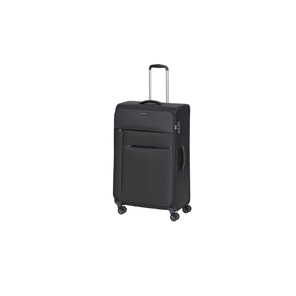 Hardware Revolution Trolley L PC Anthracite