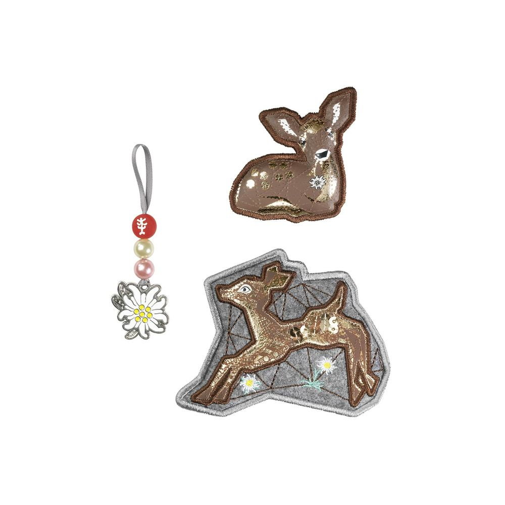 Step by Step Magic Mags Set Modern Deer 3-tlg.
