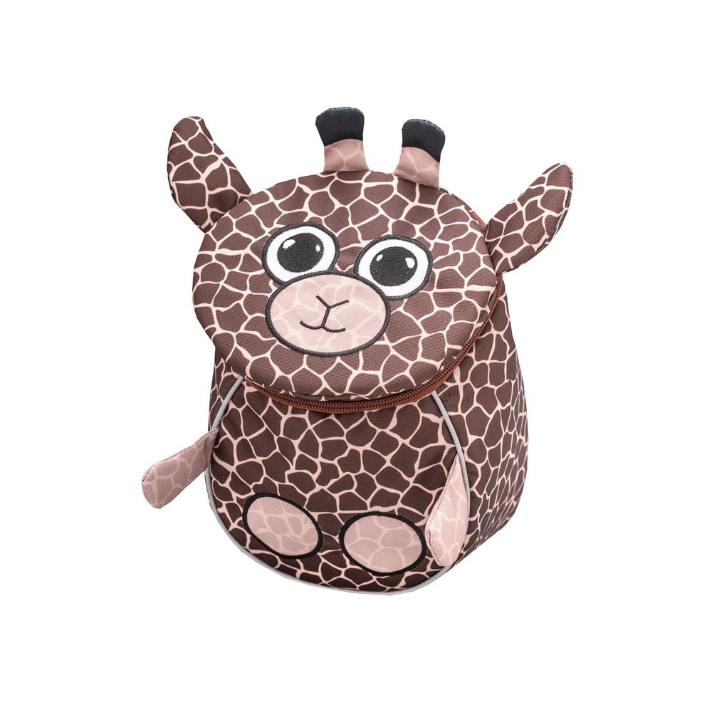 Belmil Mini Animal Kinderrucksack Mini Giraffe