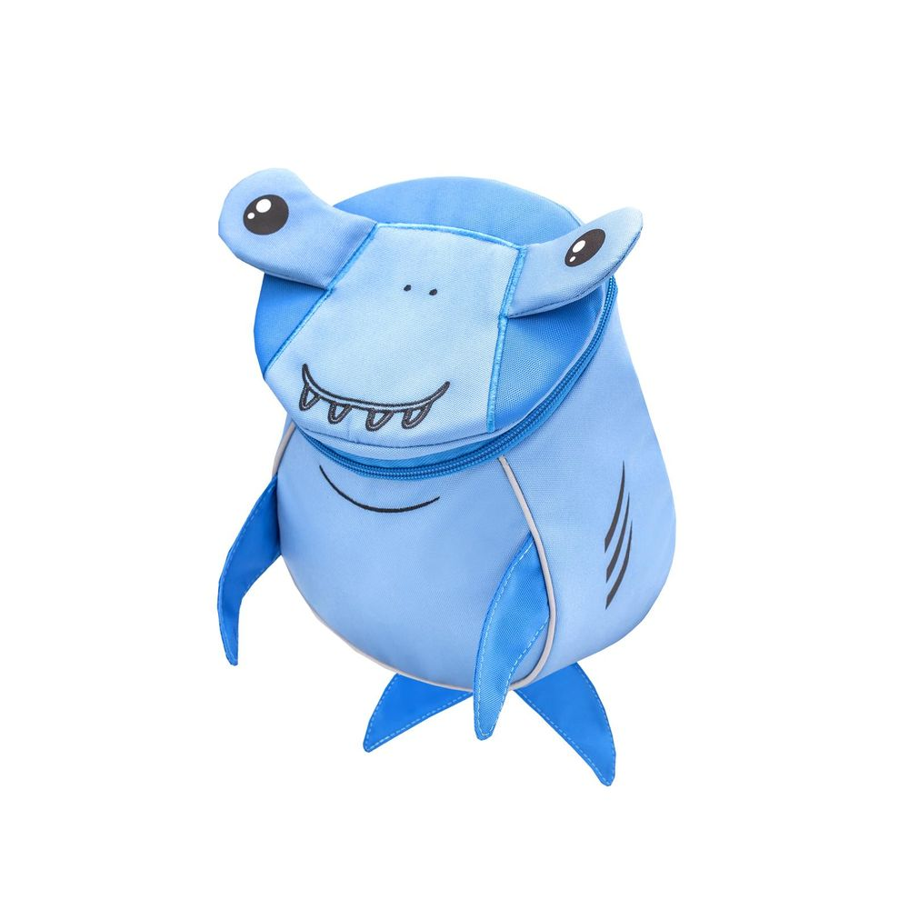 Belmil Mini Animal Kinderrucksack Mini Shark