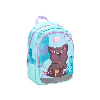 Belmil Kiddy Kinderrucksack Puppy