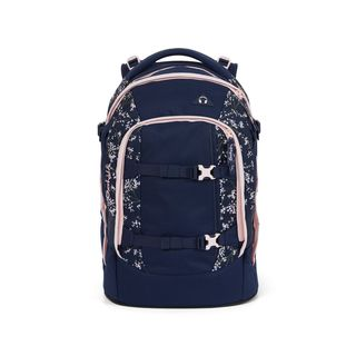 satch pack Schulrucksack Bloomy Breeze