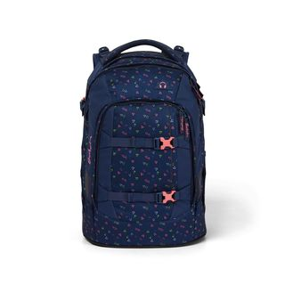 satch pack Schulrucksack Funky Friday