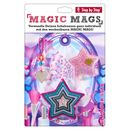 Step by Step Magic Mags Set Glamour Star 3-tlg.
