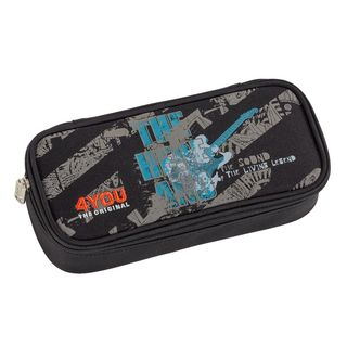 4you Basic PenCase + Geo Rock Music , Nr. 179