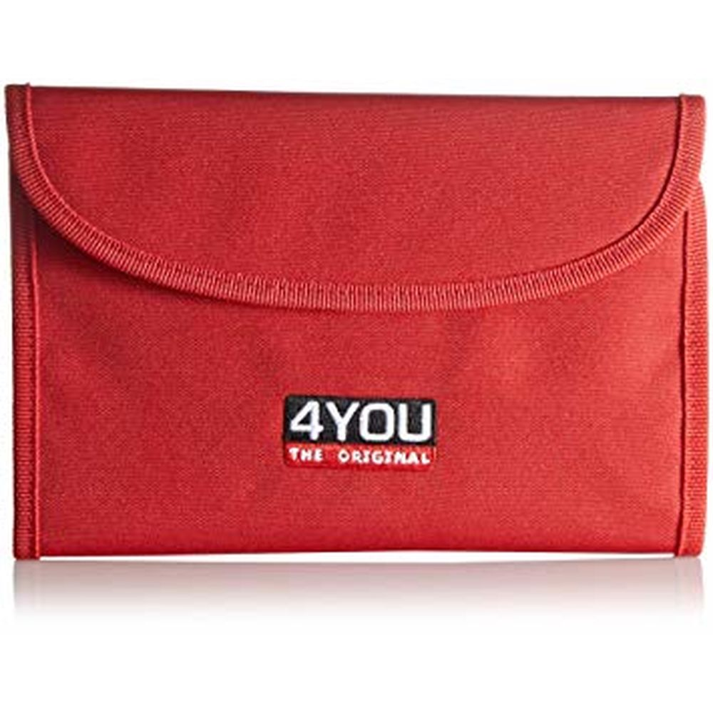 4You Sof Etui Chili, 600