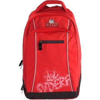 Fredys Rucksack GRITTY 06 rot