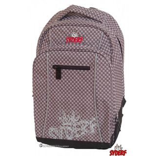 Fredys Rucksack GRITTY 10 square