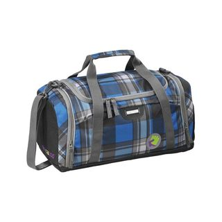 Coocazoo SporterPorter Sportt. Scottish Check