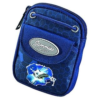 Brustbeutel Sammie Optilight Soccer Blue